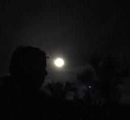 mitch full moon