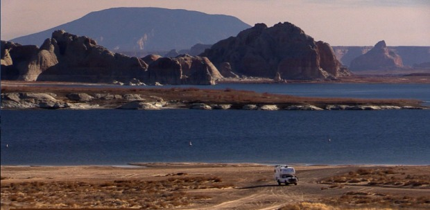 Big_foot_lake-Powell