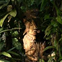 trail sculpture