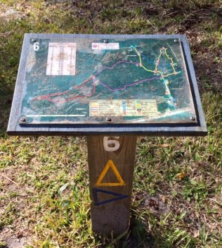 gtm trail marker